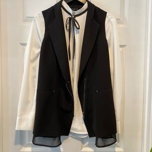 Kenneth Cole vest